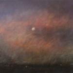 Vermillion Moonlight