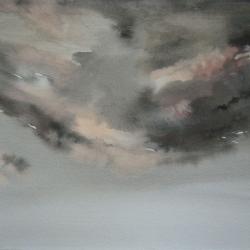 Bruised Sky, no.3