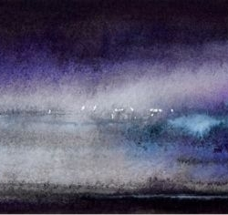 Last Light, Kiloran Bay, Colonsay