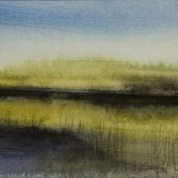 Long Reeds, Loch Fada, Colonsay