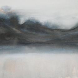 Reflection, Loch Ainort, Isle of Skye