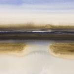 Sea Pool Reflection, Kiloran, Colonsay