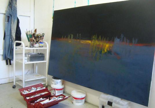Jenny Mason studio
